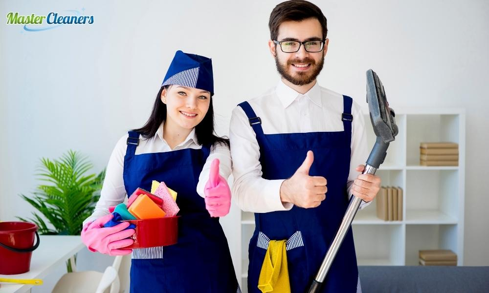 Can a landlord keep your deposit for cleaning?
