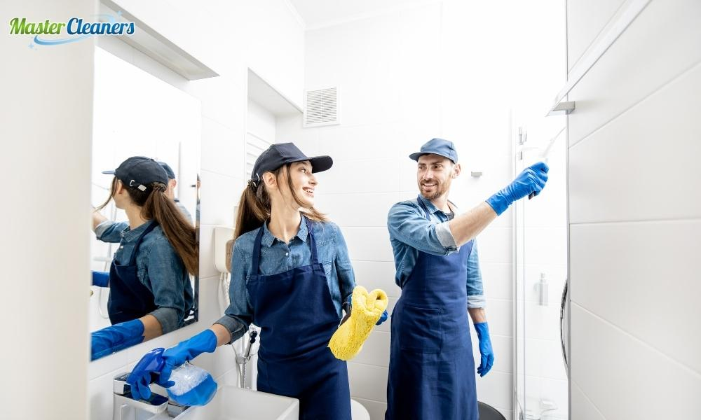 How much does a cleaning lady cost?